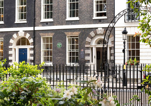 bedford college bedford square