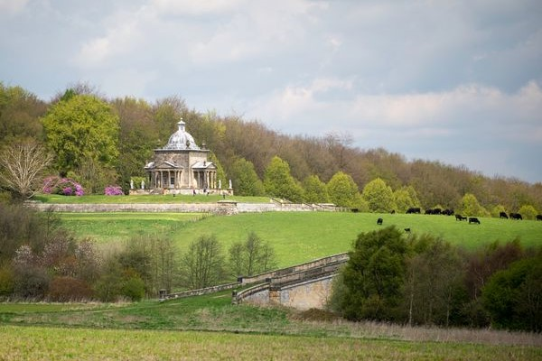 stories from castle howard