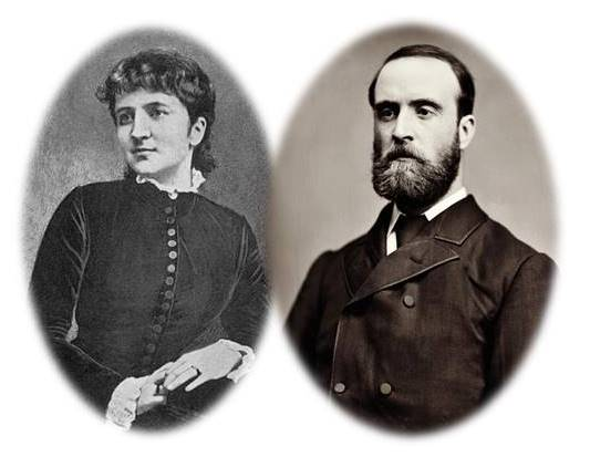 katie and charles parnell