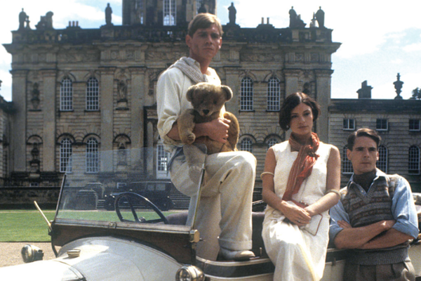 brideshead revisited itv
