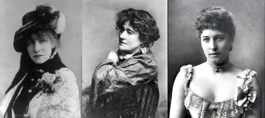 victorian celebrities