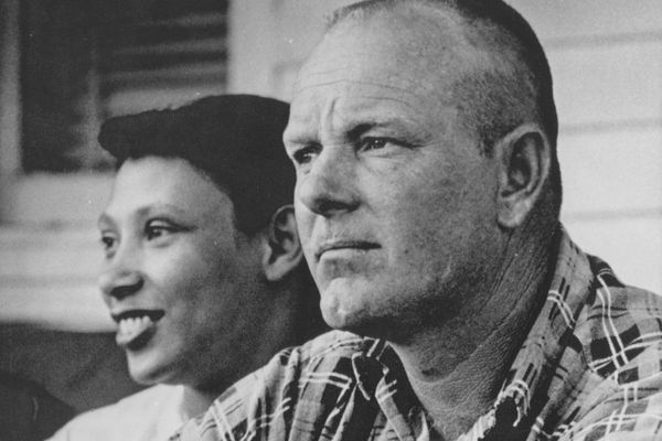 richard and mildred loving love story