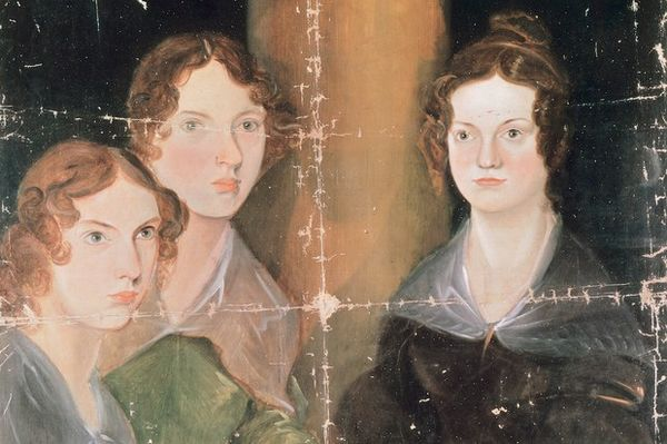 the bronte sisters life