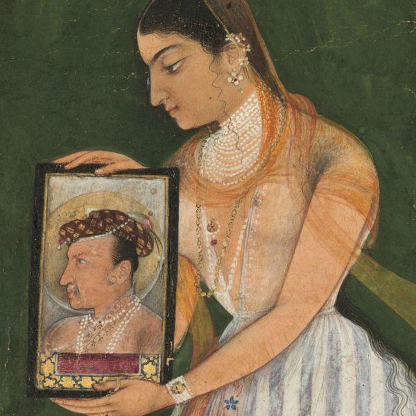 nur jahan and jahangir love story